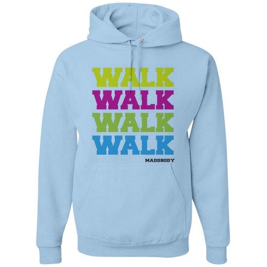 WALK Sweatshirt