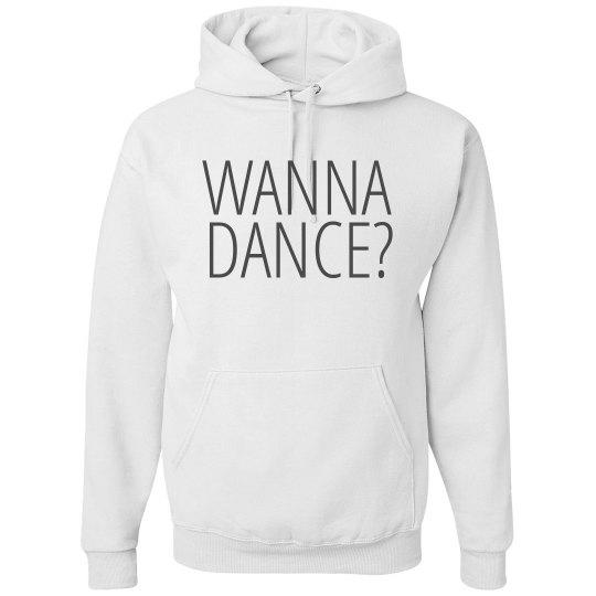 Wanna Dance? FOLLOW Dancer Sweat