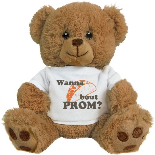 Wanna Taco Bout Prom?
