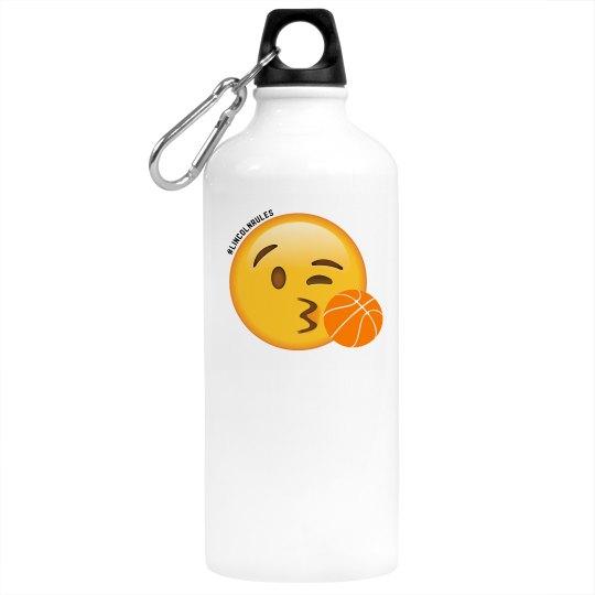 Water Bottle Basketball