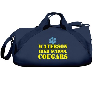 Waterson Cougars