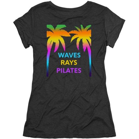 Waves Ray Pilates