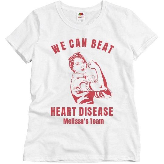 We Can Beat Heart Disease