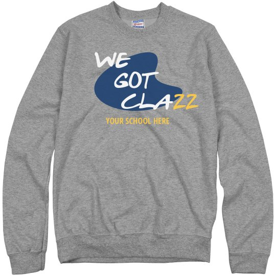 We Got Class of '22