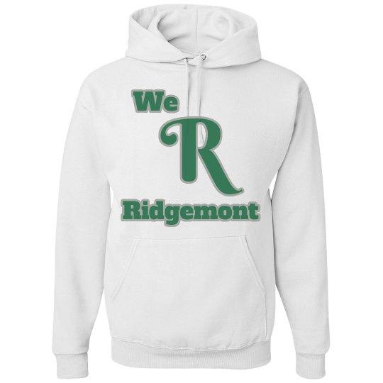 we r ridgemont white