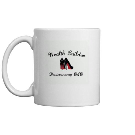 Wealth Builder Mug