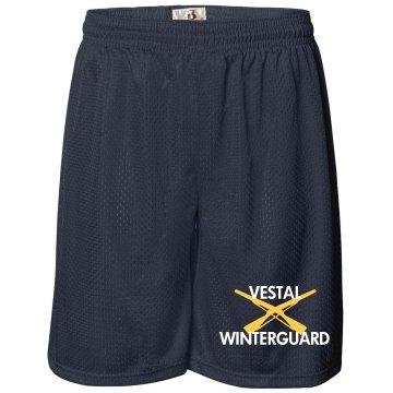 Weapon Line Men's Shorts