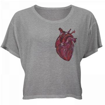 Wear your heart