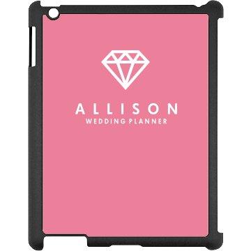 Wedding Planner Allison