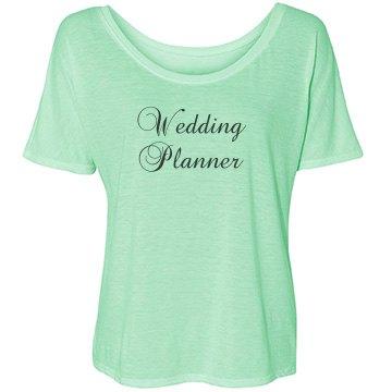 Wedding Planner Bow