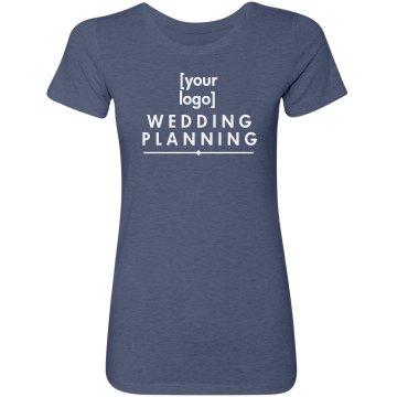 Wedding Planning Logo