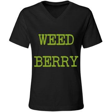 weed berry