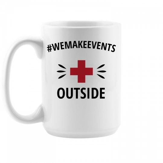 #WEMAKEEVENTS3