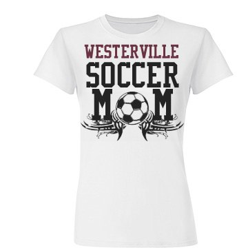 Westerville Soccer Mom