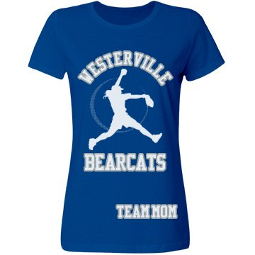 Westerville Team Mom