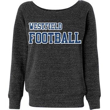 Westfield moms sweatshirt