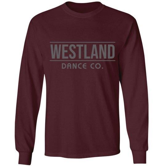 Westland Longsleeve T