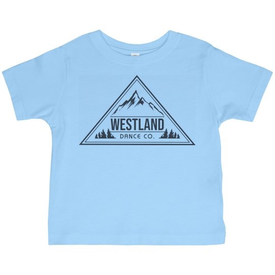 Westland Toddler-unisex basic T