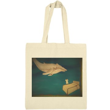 Whales and deep water tote