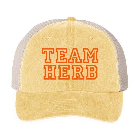 What Would Herb Do