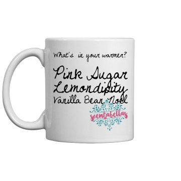 What's your Scentabellas Mug