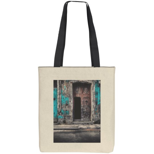 When In Havana (tote bag)