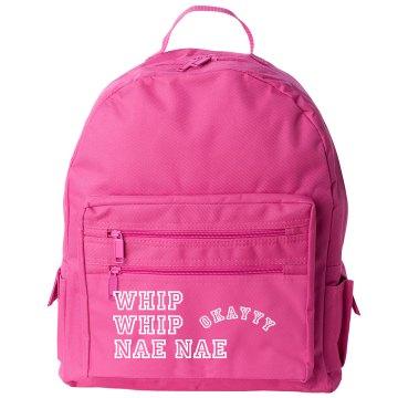 whip whip nae nae