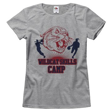 Wildcat Skills Camp