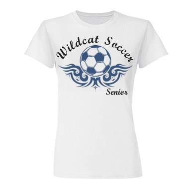 Wildcat Soccer Senior