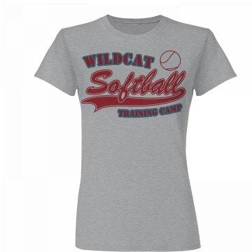 Wildcat Softball Camp