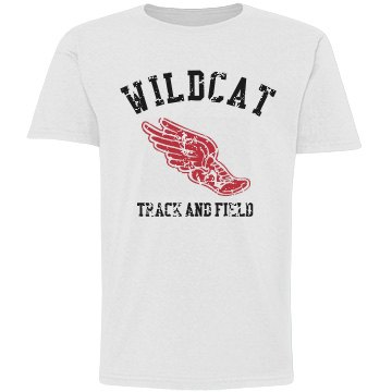 Wildcat Track And Field