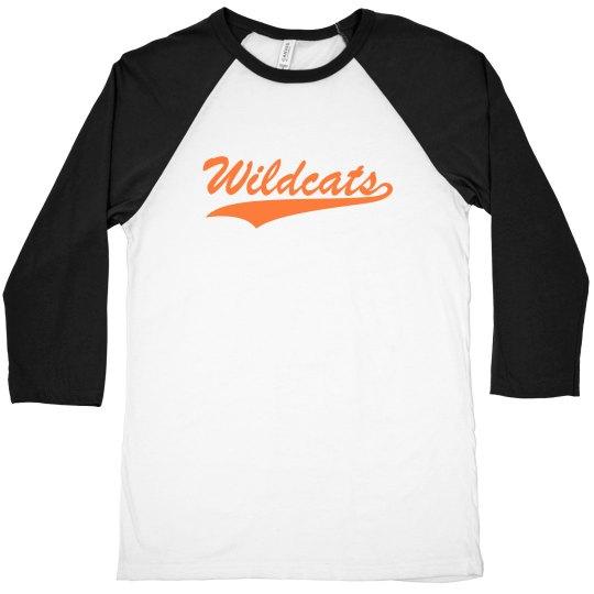 Wildcats baseball 3/4