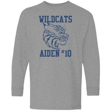 Wildcats Teeball