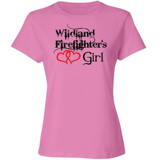 Wildland Firefighter's Girl