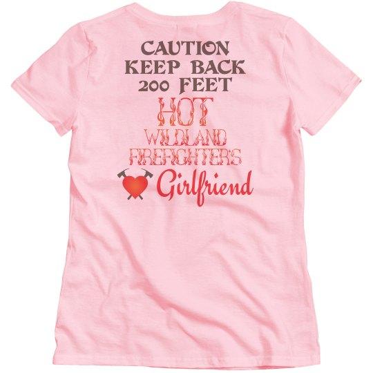 Wildland Girlfriend Keep Back