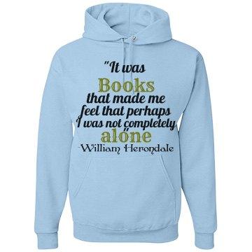 William Herondale is mine