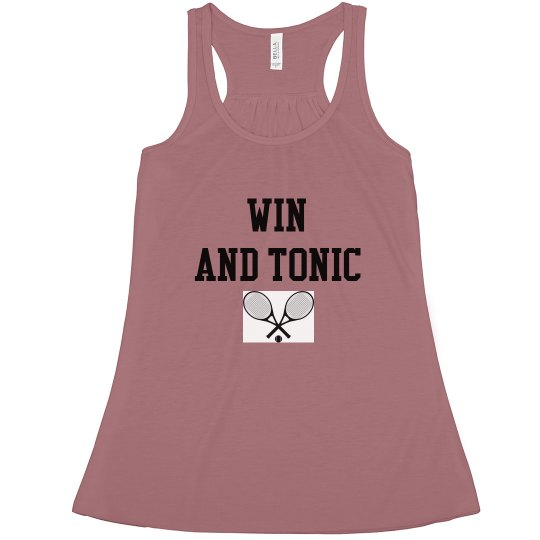 Win and Tonic The Feesh