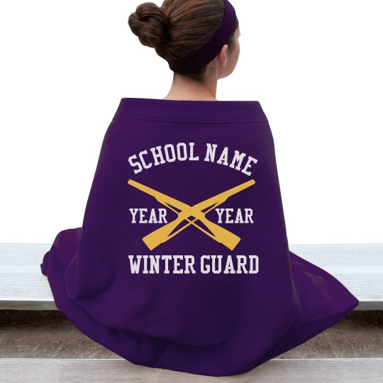 Winter Guard Fan
