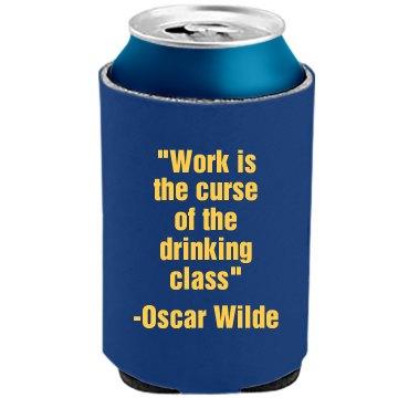 Wise Oscar Wilde