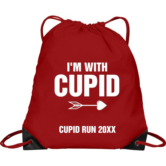 With Cupid Run