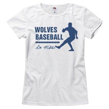 Wolves Baseball