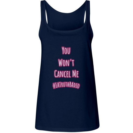Woman's Top - I Am A WOKE TRUTHER