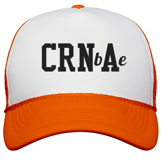 Women's: CRNbAe Trucker Hat