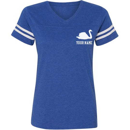 Women's Ordway Jersey Tee
