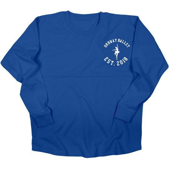 Women's Ordway Long Sleeve Shirt