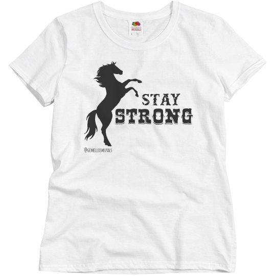 Women's Stay Strong