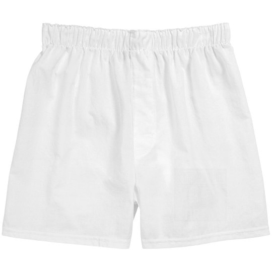 Women's Straight Up Tired Boxer Shorts