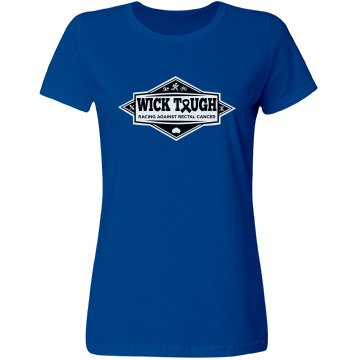 Womens Wick Tough T