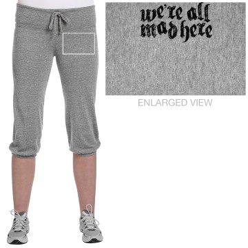 Wonderland Pants