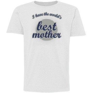 Word's Best Mother